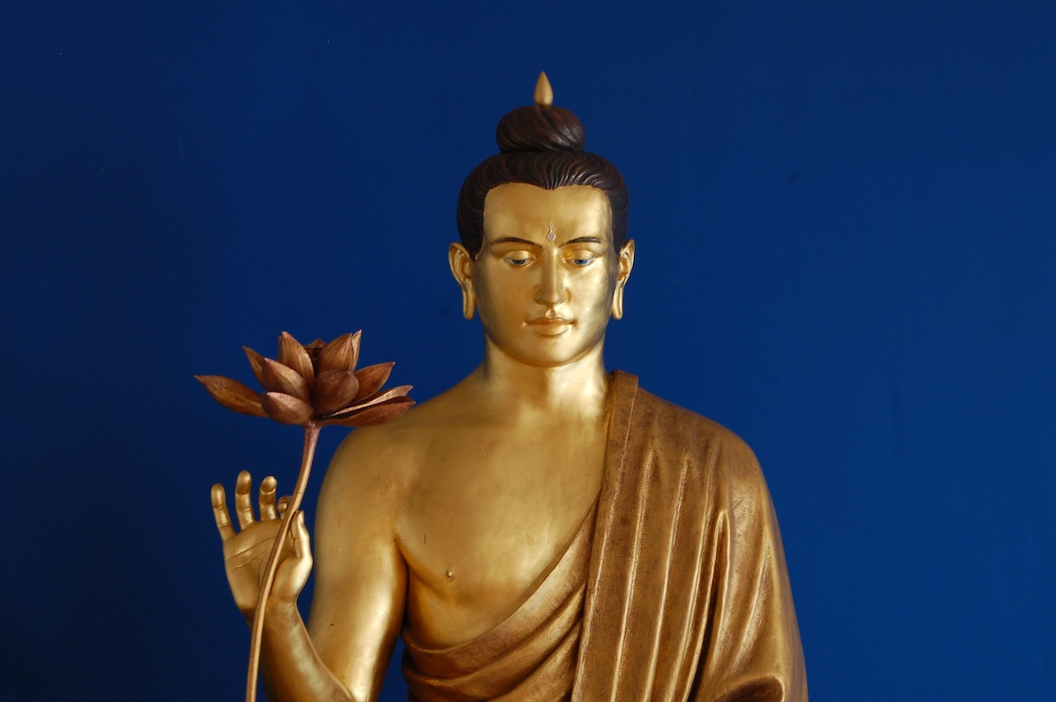 Gautam Buddha Wallpapers
